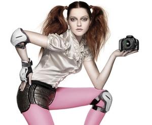 Canon Fashion